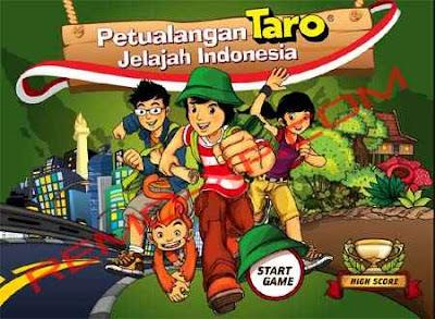 game taro