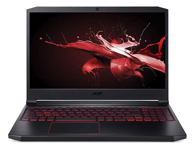 Acer Nitro 7 AN715-51 15.6-inch Notebook