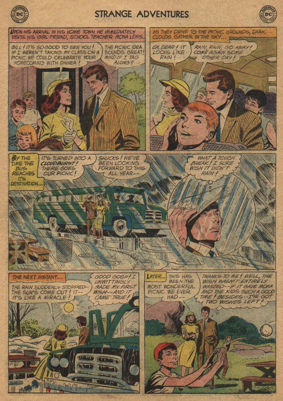 Strange Adventures (1950) issue 106 - Page 6