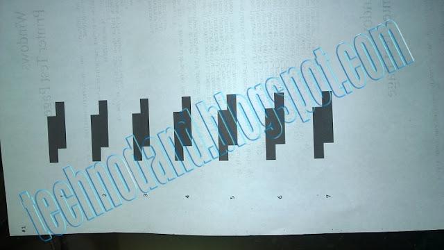 Cara Seting Alignment Printer Epson