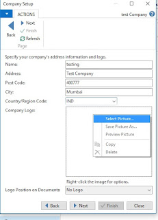 Company Creation - Page 2