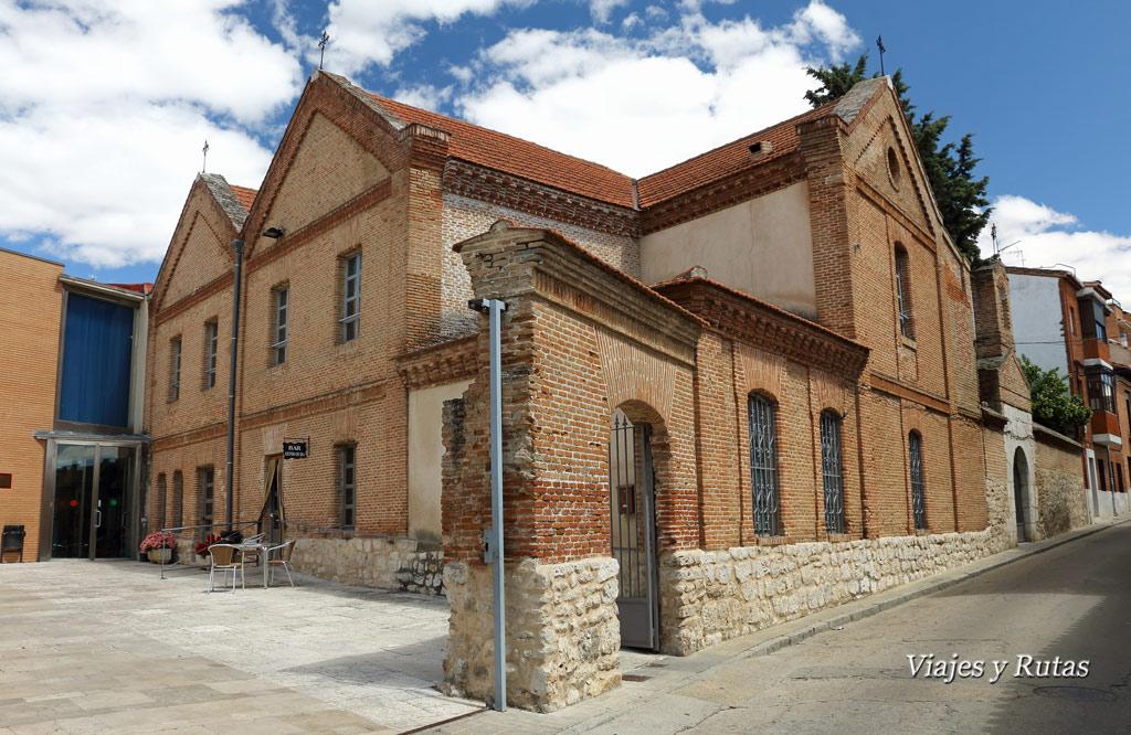 Hospital de Peregrinos, Tordesillas, Valladolid