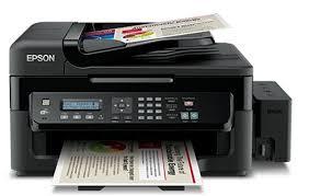 Image Epson L565 Printer Driver