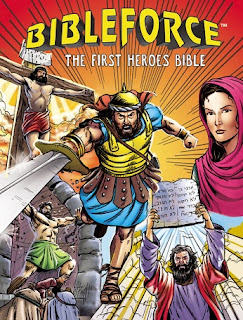bibleforce cover