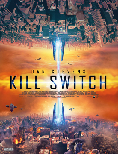 Ver Kill Switch (2017) Online