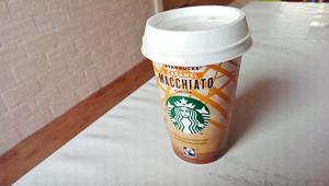 nieuwe starbucks ijskoffie smaken
