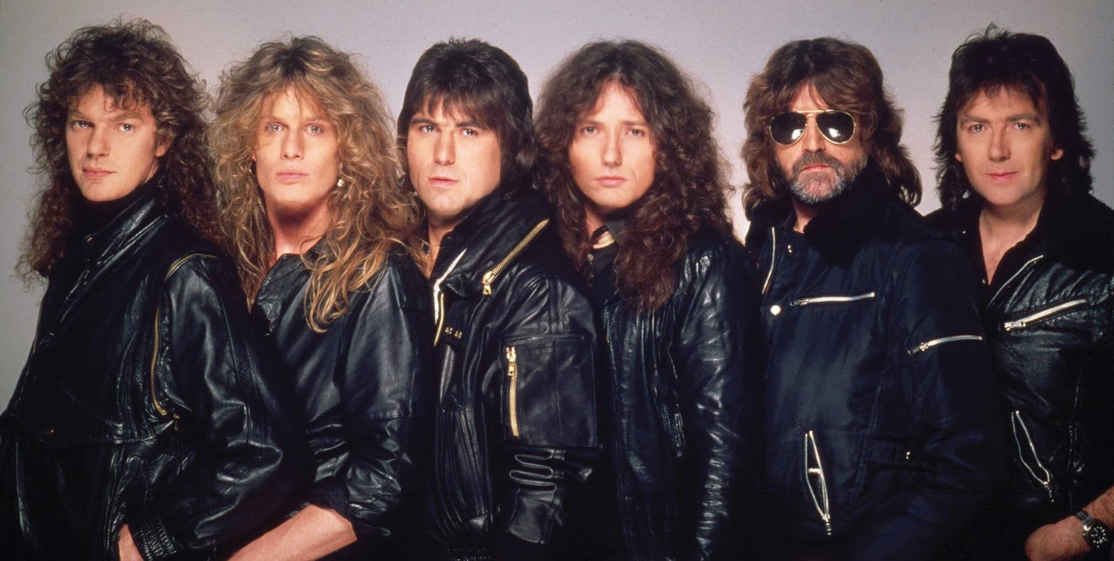 Rock Guitar Daily with Tony Conley: Whitesnake - Live In ...