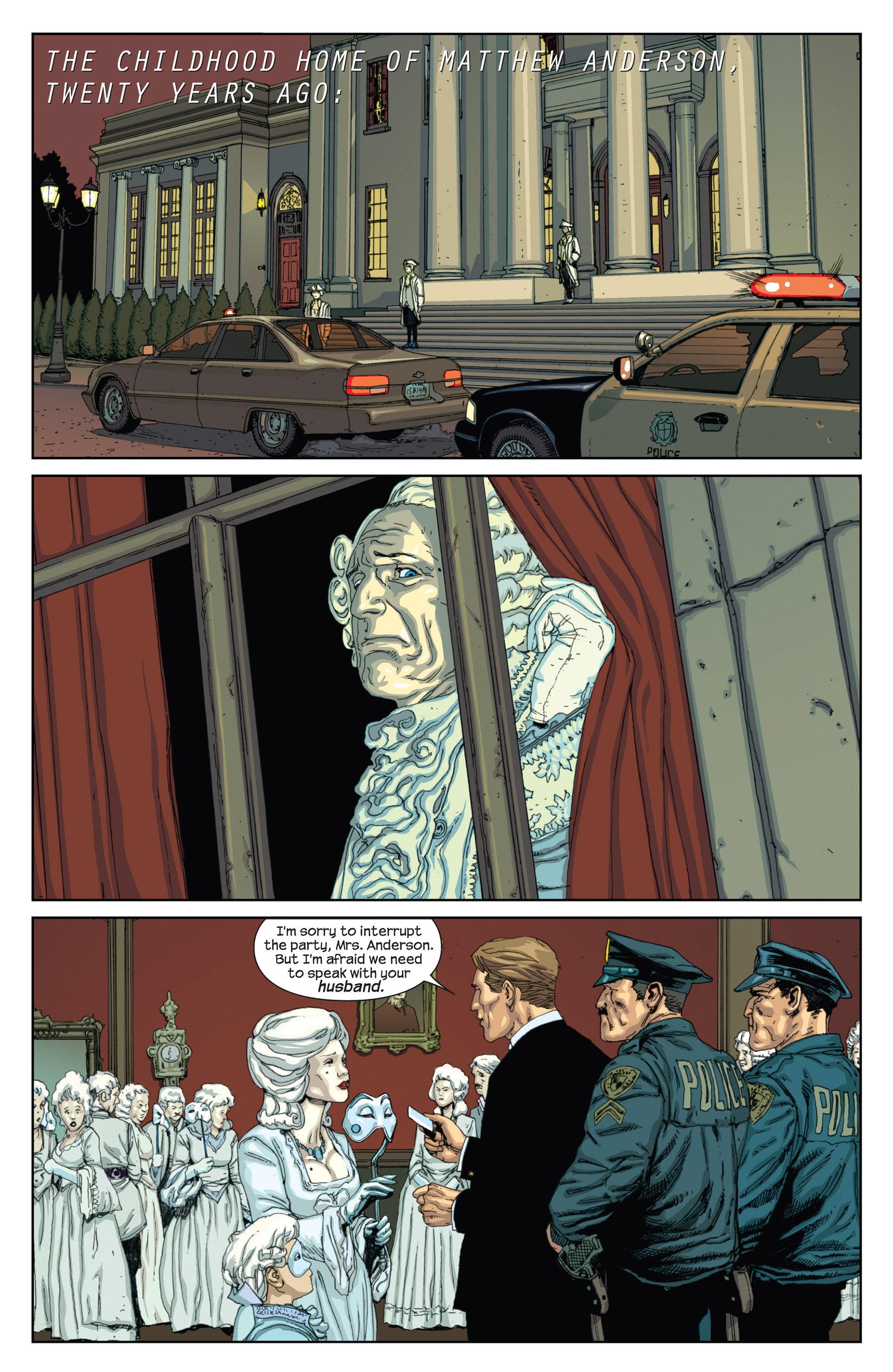 Read online Millar & McNiven's Nemesis comic -  Issue #2 - 3