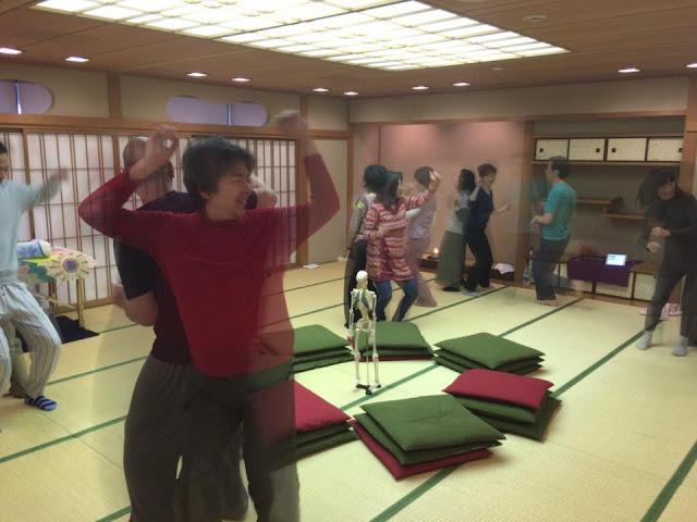 東京2デイズの写真