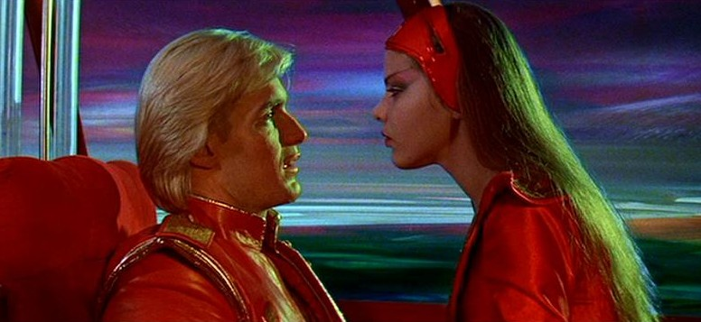 Princess Aura From Flash Gordon House of Self-I...