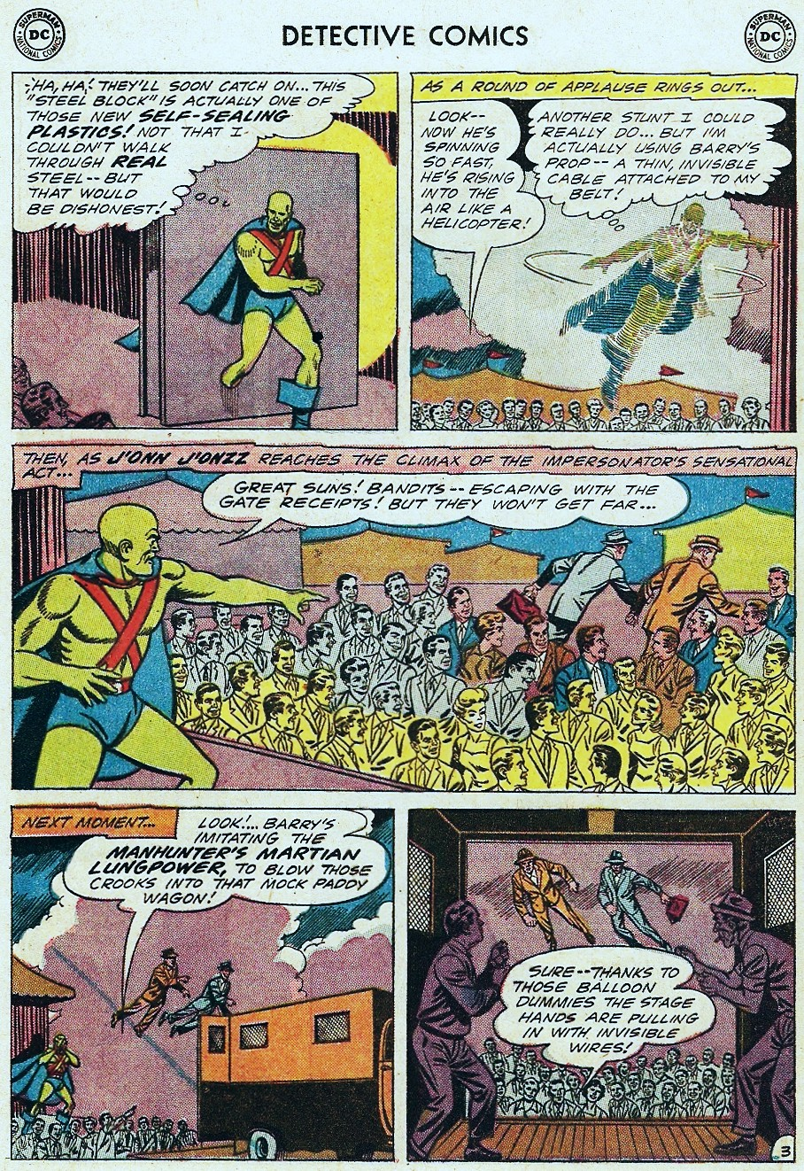 Detective Comics (1937) 298 Page 19