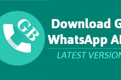 Download GbWhatsapp Versi 6.65 Terbaru 2018