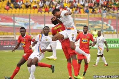 Ghana FA confirms league to start on March 3