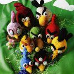 PATRON GRATIS ANGRY BIRDS AMIGURUMI 21819