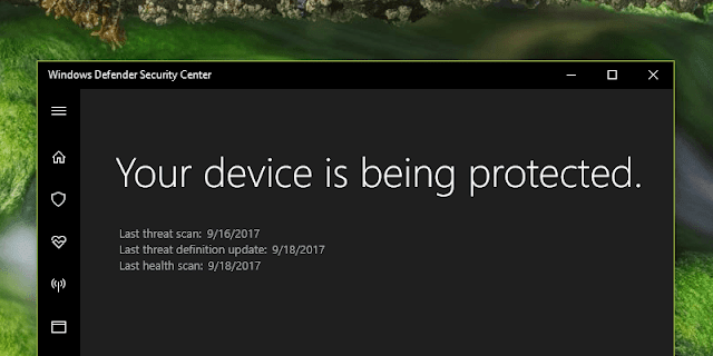 كيفية تقوية الدفاع لزيادة مستويات الحماية في ويندوز 10