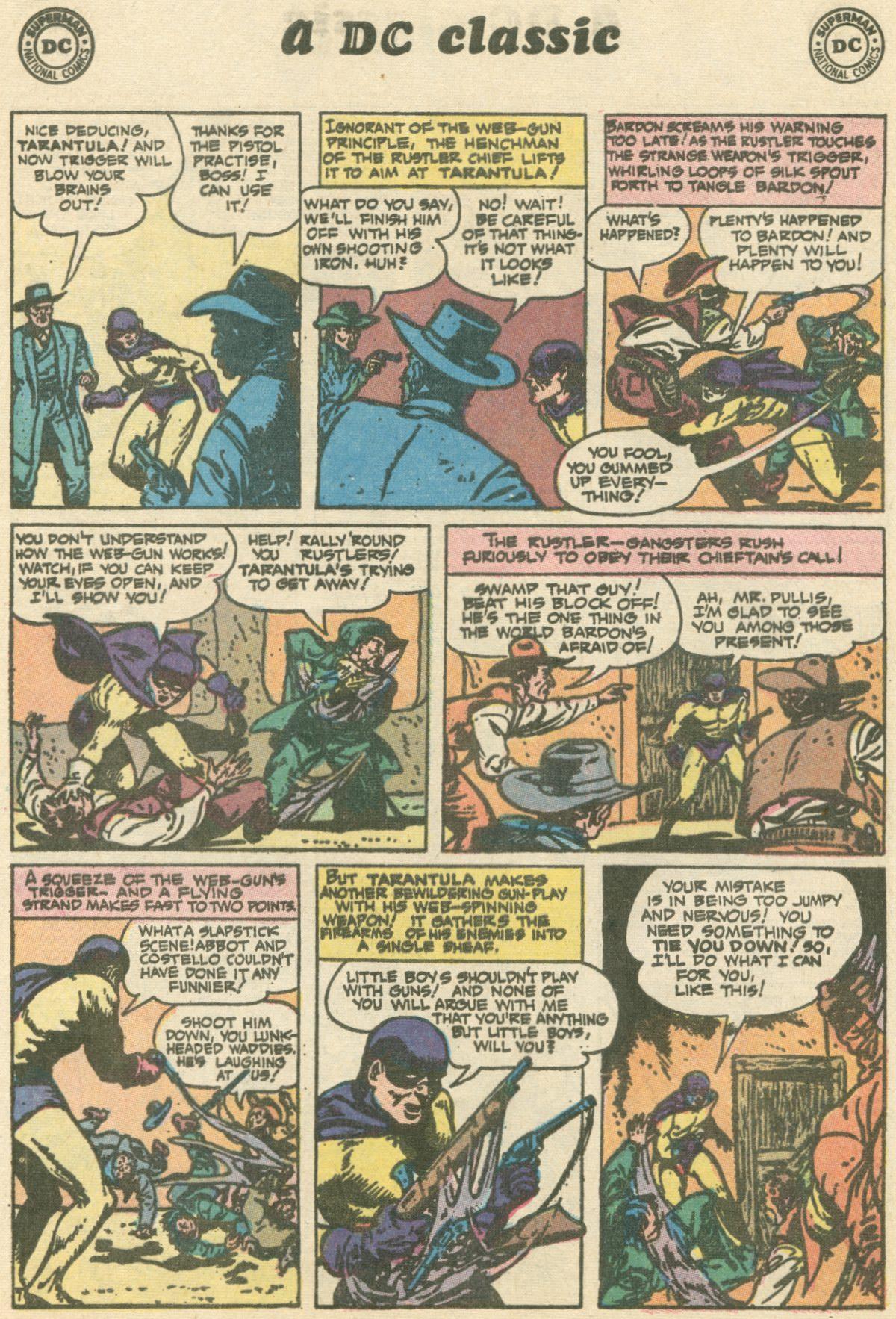 Read online World's Finest Comics comic -  Issue #207 - 40