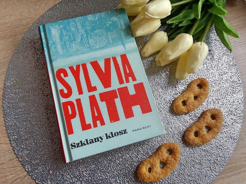 """Totalne rozczarowanie: """"Szklany klosz"""" - Sylvia Plath"""