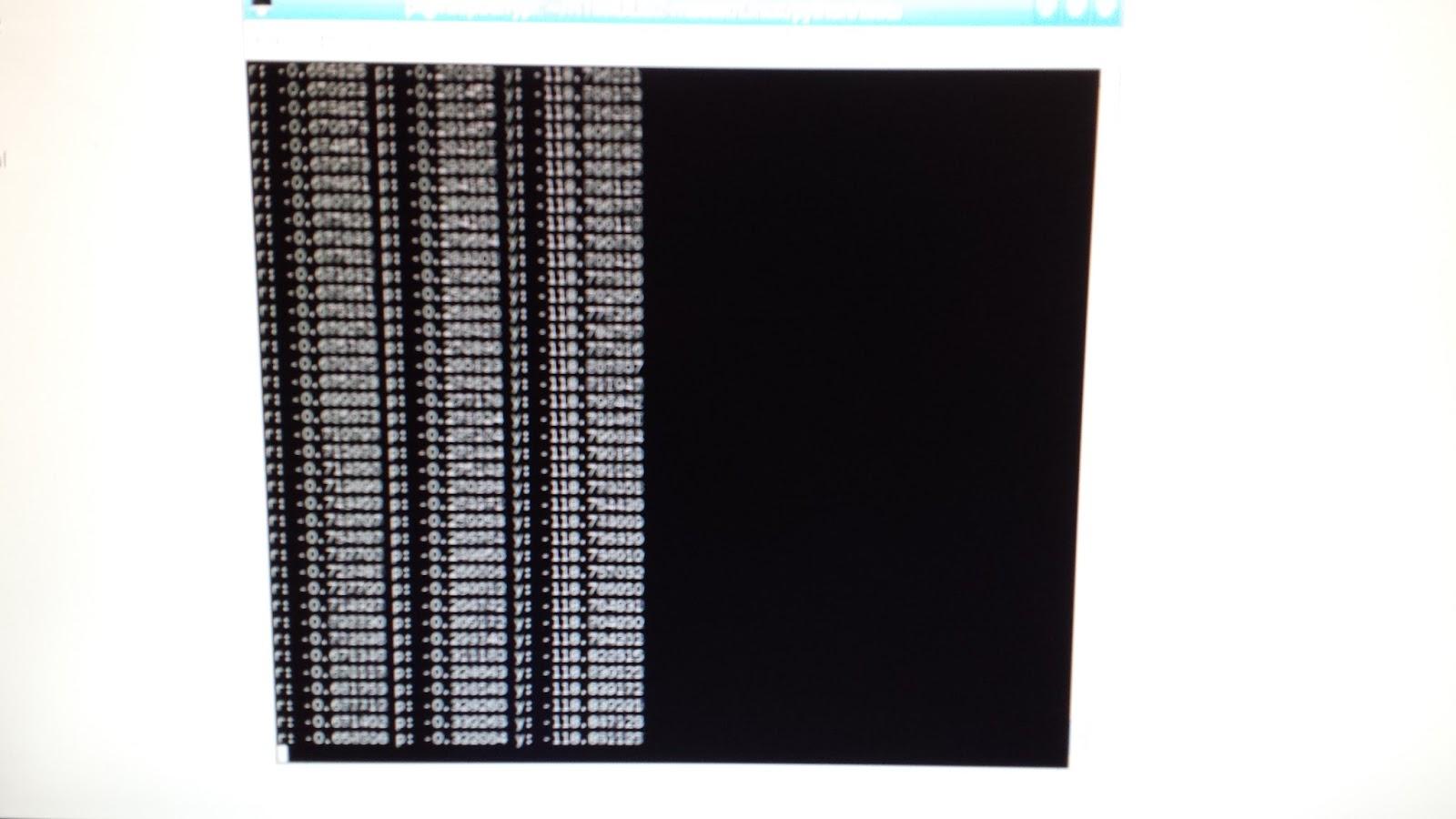 CraigDavis78: Adafruit 10-DOF IMU: Getting It to work on Raspberry
