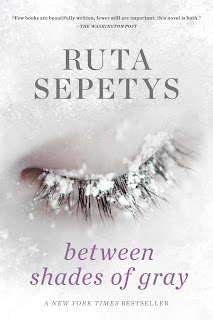 Between Shades of Gray - Ruta Sepetys [kindle] [mobi]