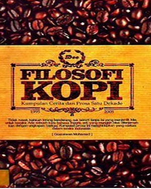 Ebook: Filosofi Kopi - Dee Lestari