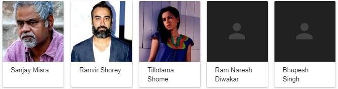 Kadvi Hawa Movie Star Cast
