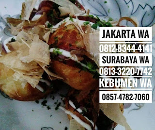 resep buat takoyaki