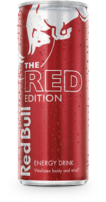 Red Bull The Red Edition Россия, Red Bull The Red Edition Russia, новый вкус Red Bull The Red Edition, Новый Ред Булл клюква, новый Ред Булл Красный, Новый Ред булл со вкусом клюквы, Red Bull со вкусом клюквы