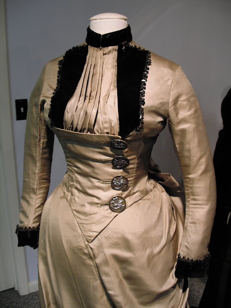 Great Basin Costume Society Ladies' Guide