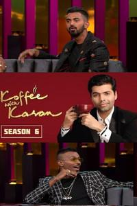 Download Karan Special Koffee With Hardik and KL Rahul Full Show 720p