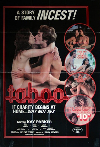 Taboo 1980 UNRATED Dual Audio Hindi Bluray Movie Download