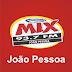 Rádio MIX FM - João Pessoa / PB