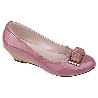 Sepatu Kerja Wanita Model Wedges TI 012