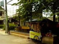 """Warkop """"Kedai Pangkalan"""" - Wisma Jaya Barat, Duren Jaya, Bekasi Timur"""