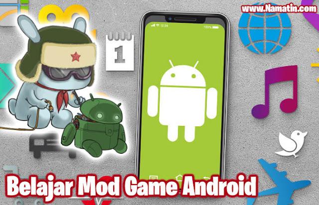 Belajar Cara Membuat Game Android