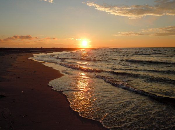Dù thành công hay thất bại, hãy sống như mặt trời, dẫu lặn rồi vẫn để lại ráng chiều rực rỡ…