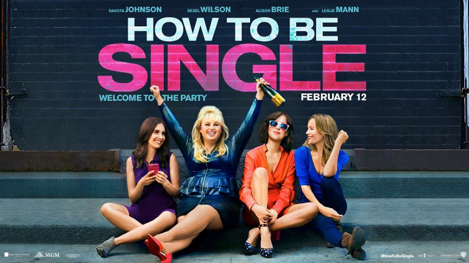 Slow poke movie review how to be single refreshing and hopeful how to be single refreshing and hopeful plot ccuart Gallery