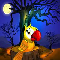 Play Games4Escape Lovely Bird …