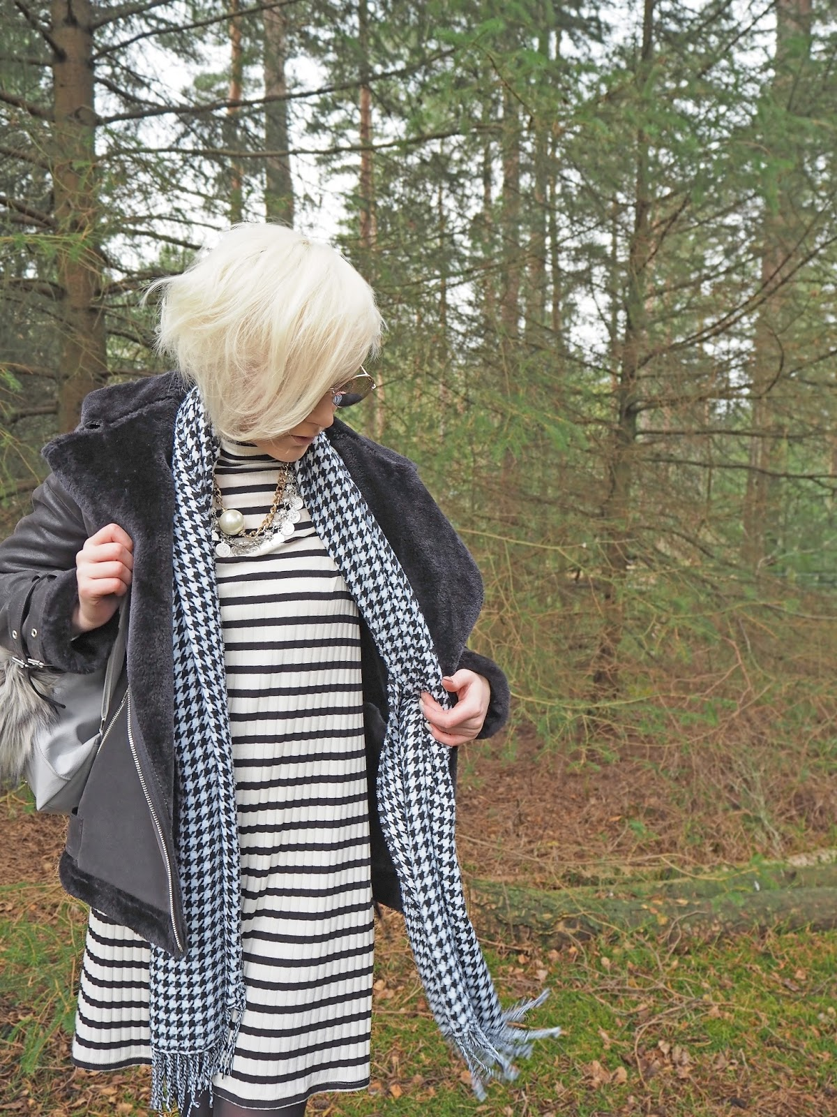 Fashion: Staple Stripes
