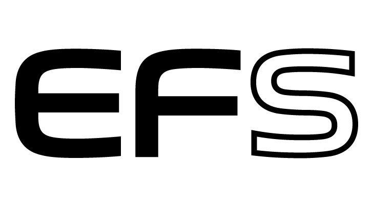 Логотип объективов EF-S