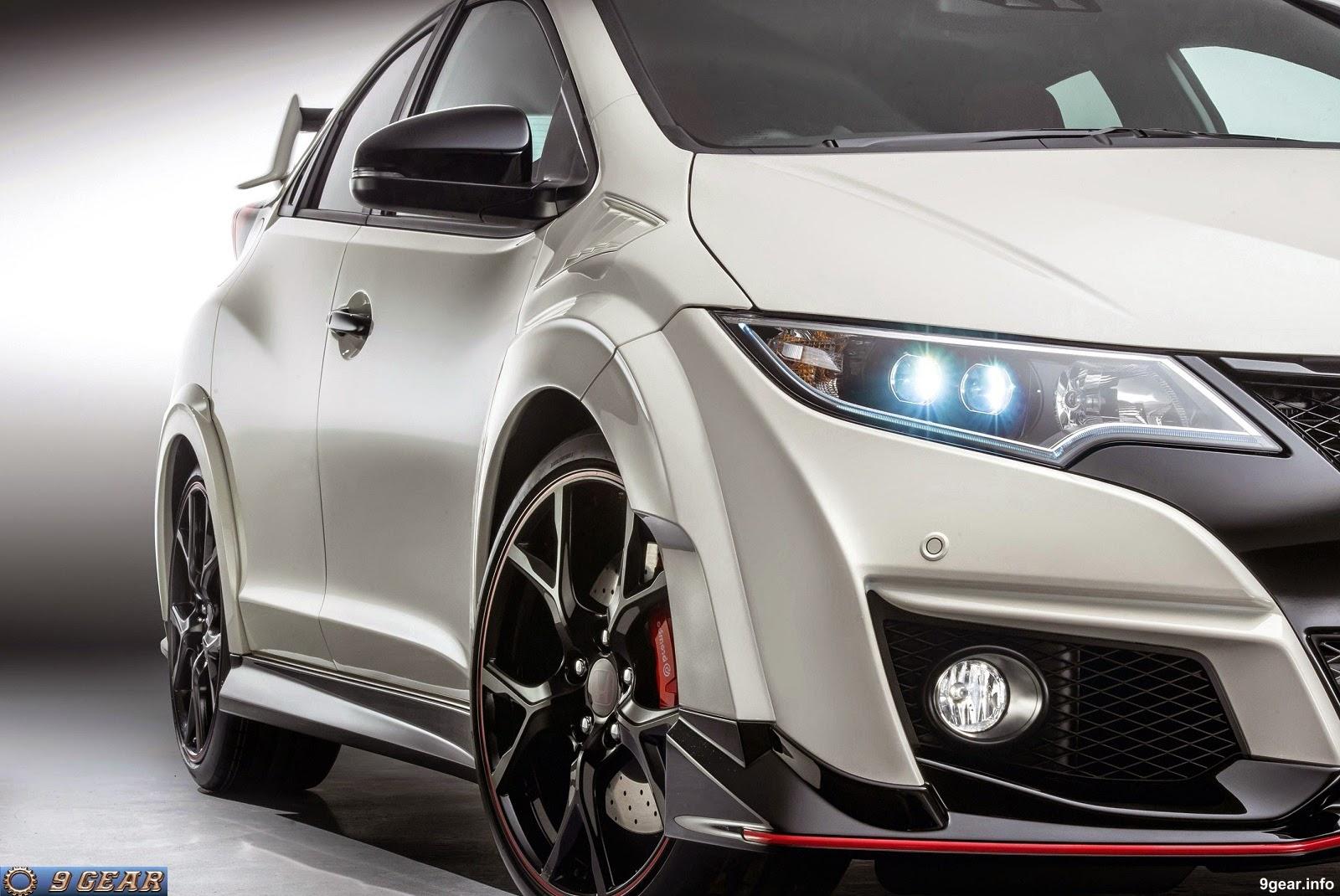 2016 honda civic type r 2 0 vtec turbo car reviews new car pictures for 2018 2019. Black Bedroom Furniture Sets. Home Design Ideas