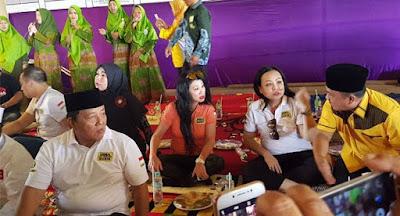 Publik Desak Bawaslu Lampung Usut Keterlibatan Politik SGC