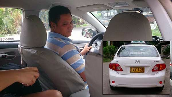 CDO taxi driver accused of fare overcharging