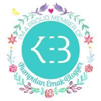 KEB Komunitas Emak Blogger