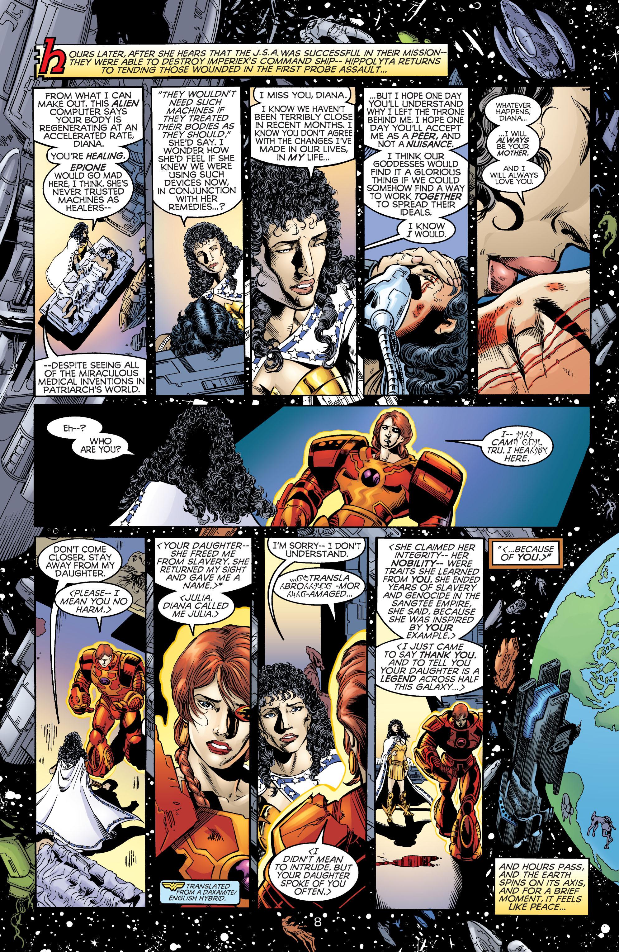 Read online Wonder Woman (1987) comic -  Issue #172 - 8