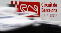 Formuła 1 przedsezonowe testy Barcelona Robert Kubica Williams