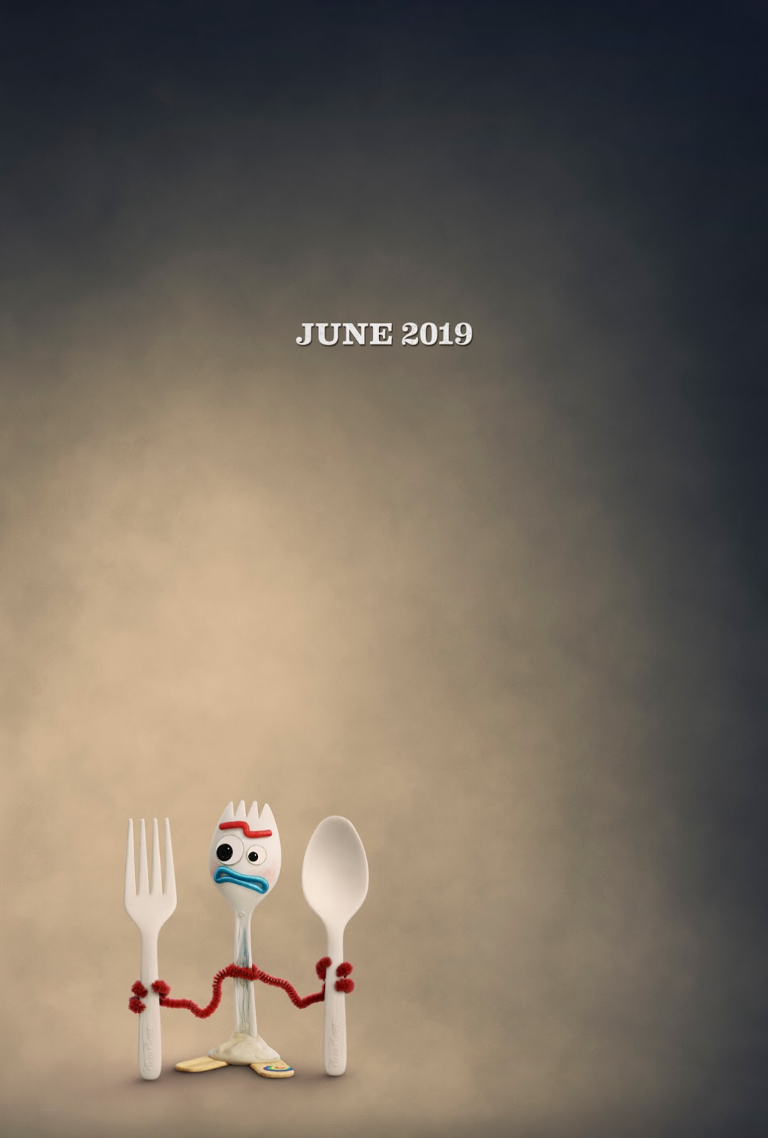 Meet New Characters Ducky And Bunny From Toy Story 4
