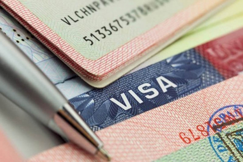 THE VIEW FROM FEZ: Schengen Visa Problems Cause Concerns for