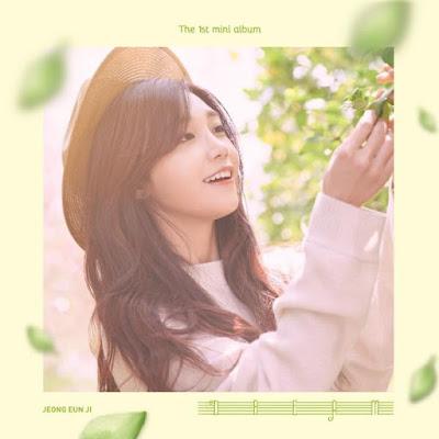 Jeong Eun Ji  Hopefully Sky
