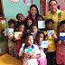 Fortalece Perla Edith y Evodio lazos con asociaciones internacionales para construir la paz en Acapulco