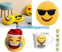 Logo Emoticon Mania di Dalani: idee regalo a prezzi scontati